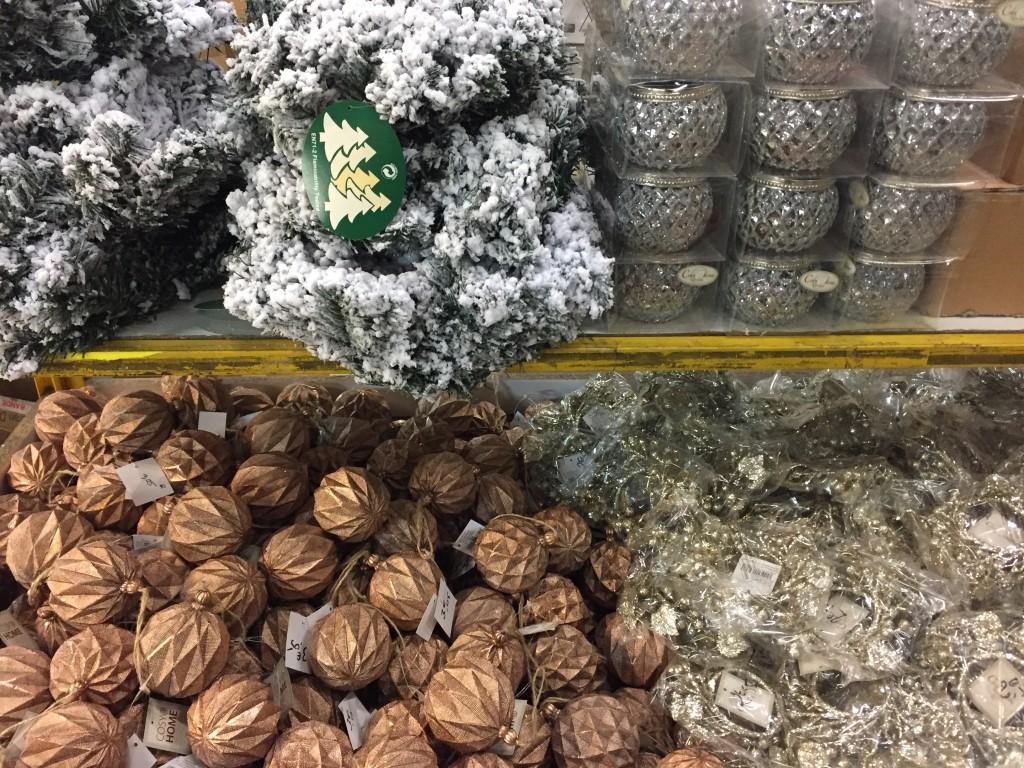 Décoration Noël / Portails / Poêle à bois