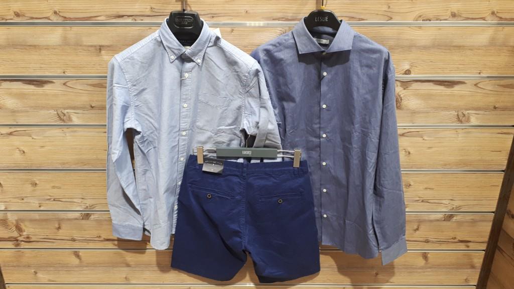 Vêtements de marque ( suite )