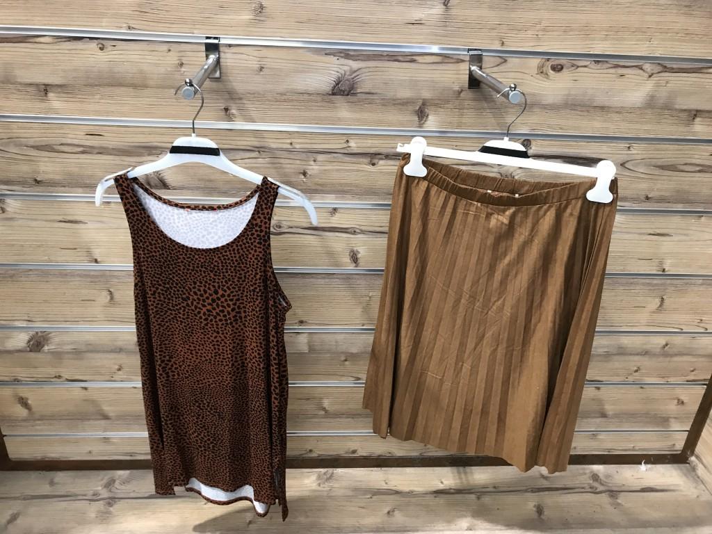 Vêtements / Électroménager