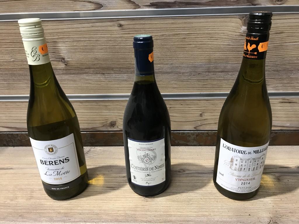 Bois / Vins