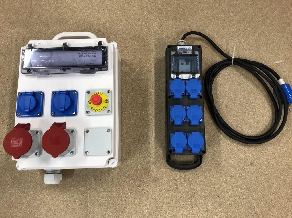 Radiateurs / chauffe-eau