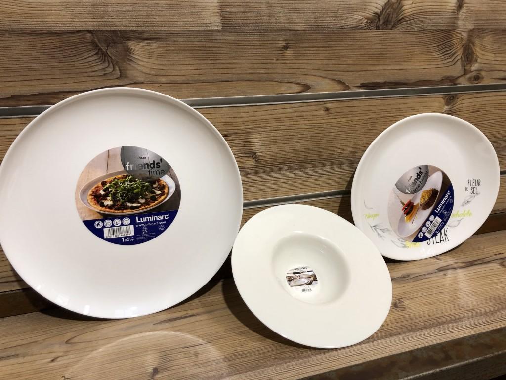 Verres / Vaisselle