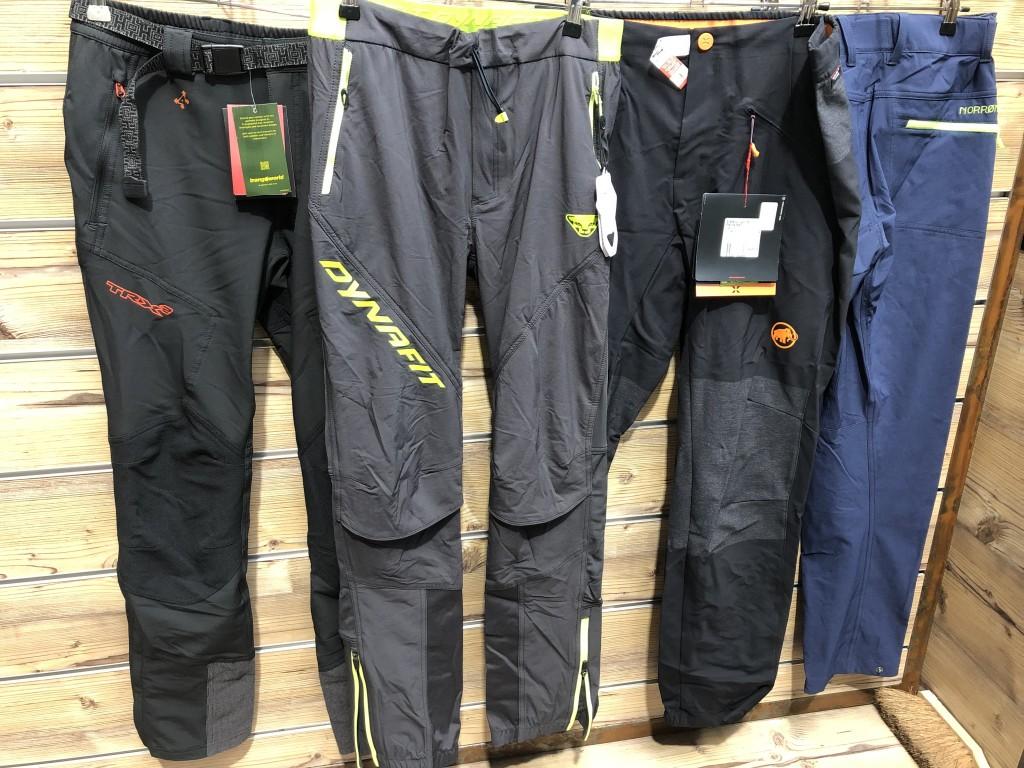 Vêtements / accessoires randonnée