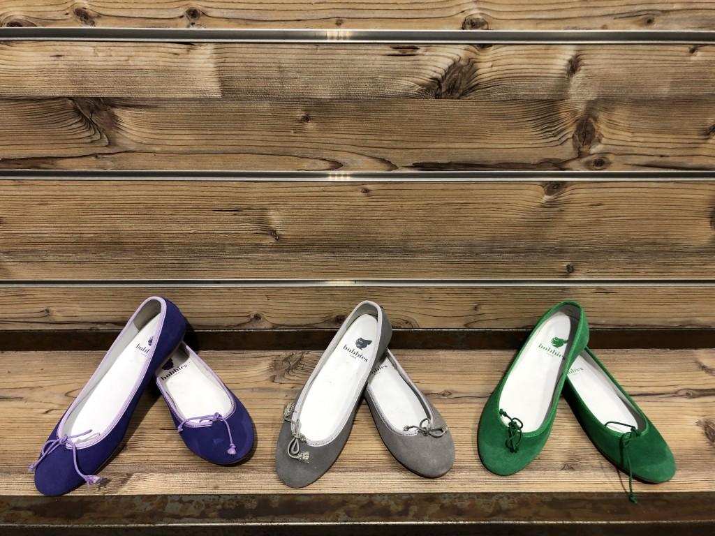 Chaussures Femmes / Bois de charpente