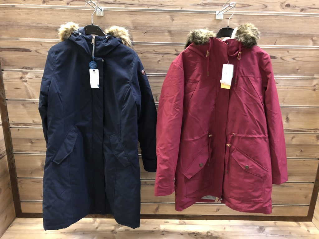 Vêtements & Accessoires de ski / Nouveauté