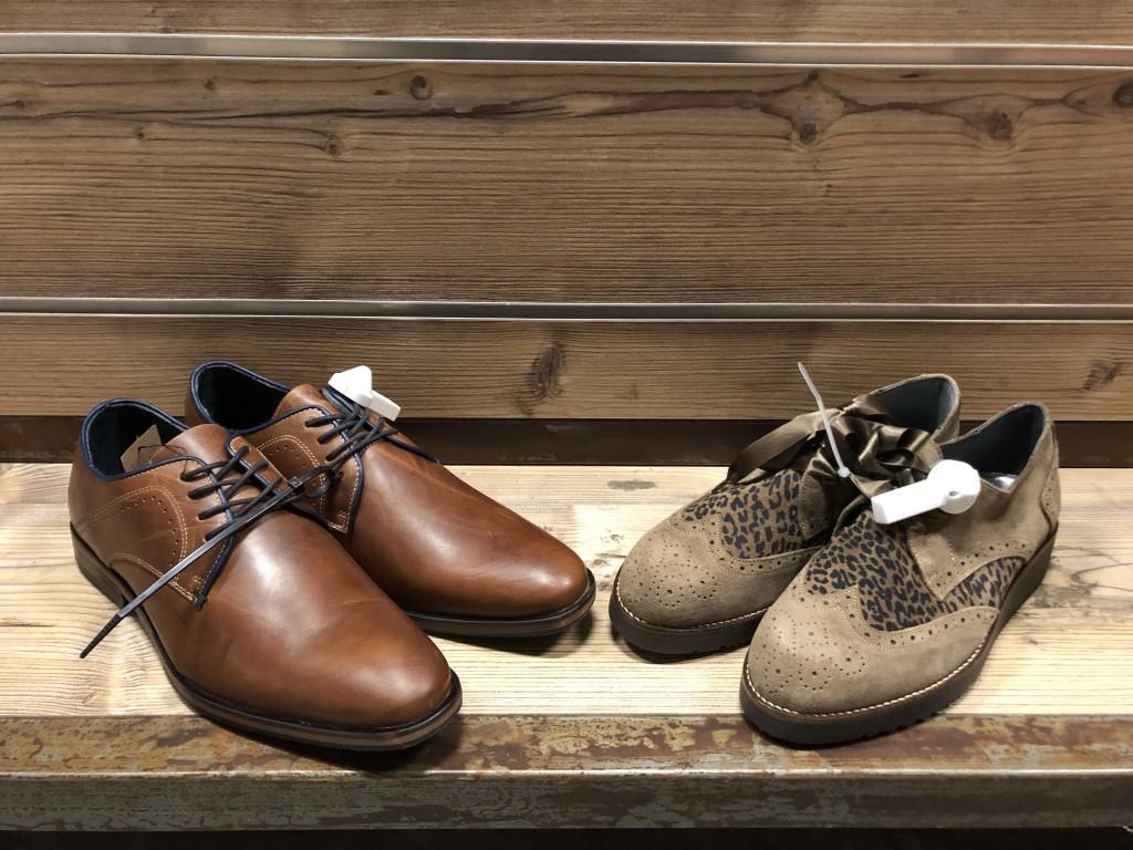 Matériels professionnels / Chaussures