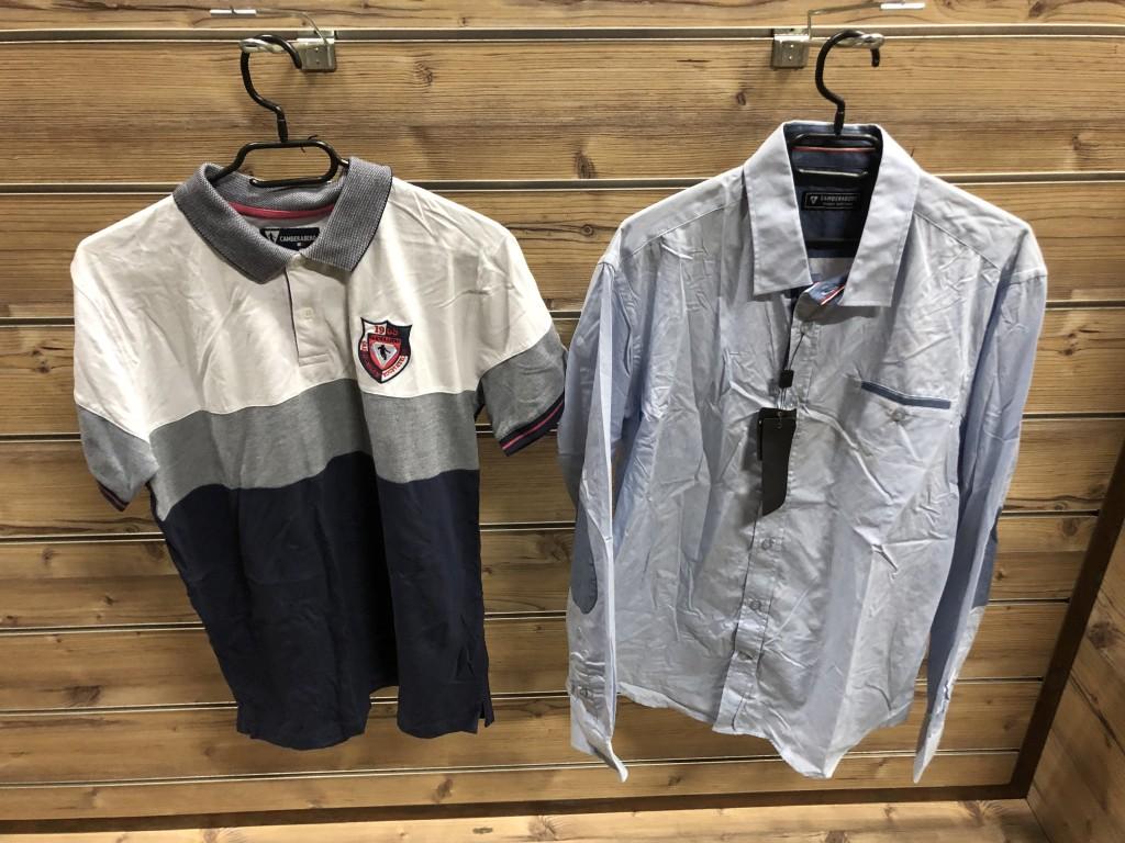 Vêtements homme / Électroménager ( Suite )