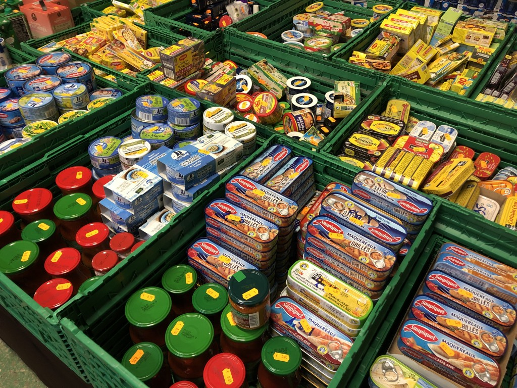 Alimentaire ( Suite ) ; Informations