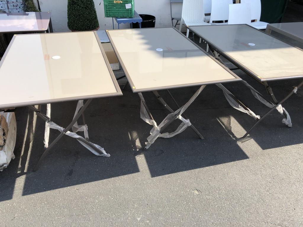 Terreau / Jardinage / Table de jardin