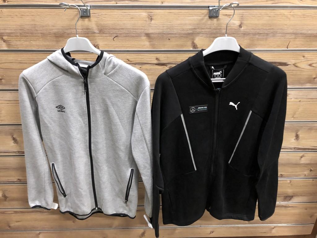Vêtements & Chaussures de sport