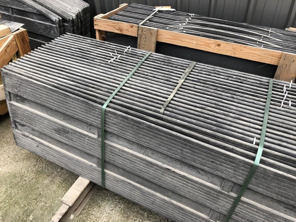 Matelas / Panneau de clôture