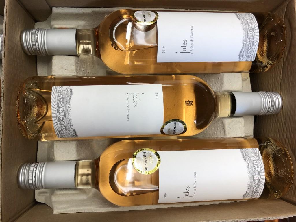 Bricolage / Vins