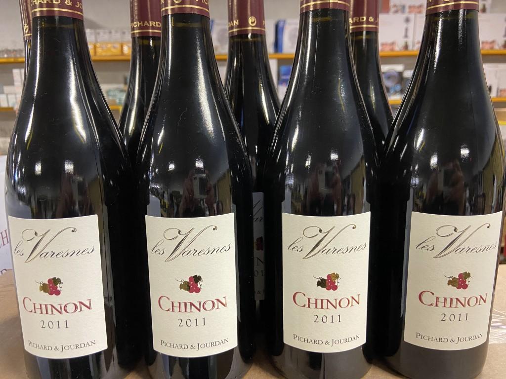 Manteaux & Blousons ( Suite ) ; Vin